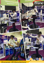 Guangzhou Zhuoyuan Virtual Reality Tech Co.,Ltd